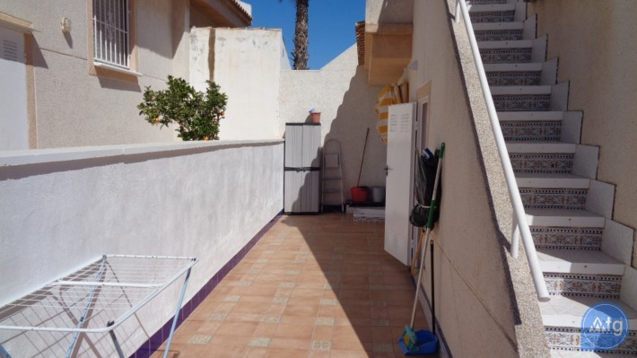 3 bedroom Bungalow in Torrevieja  - TT101326 - 14