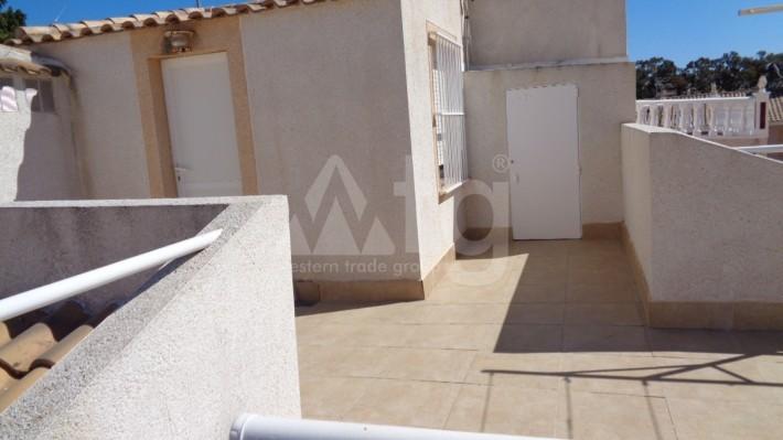 3 bedroom Bungalow in Torrevieja  - TT101326 - 16