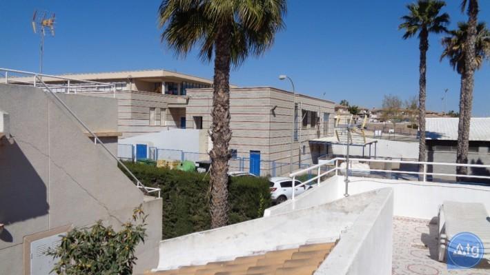 3 bedroom Bungalow in Torrevieja  - TT101326 - 19