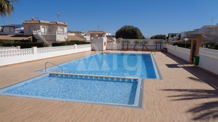 3 bedroom Bungalow in Torrevieja  - TT101326 - 20