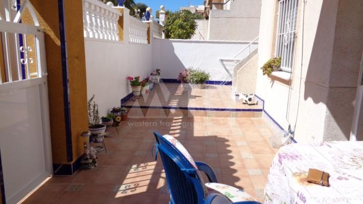 3 bedroom Bungalow in Torrevieja  - TT101326 - 4