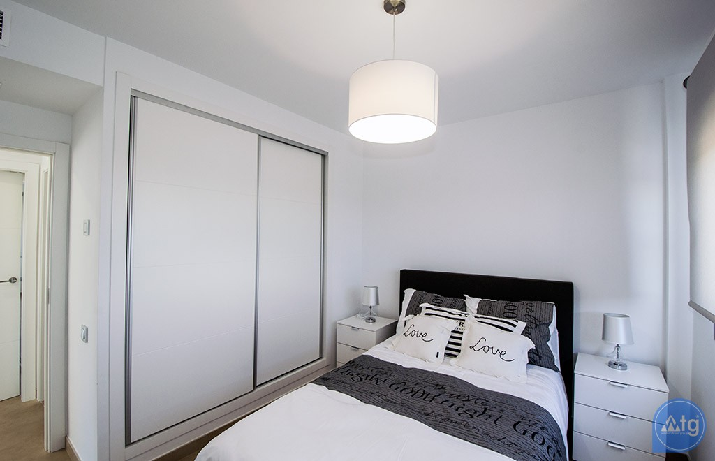 3 bedroom Bungalow in Vistabella - VG116436 - 14