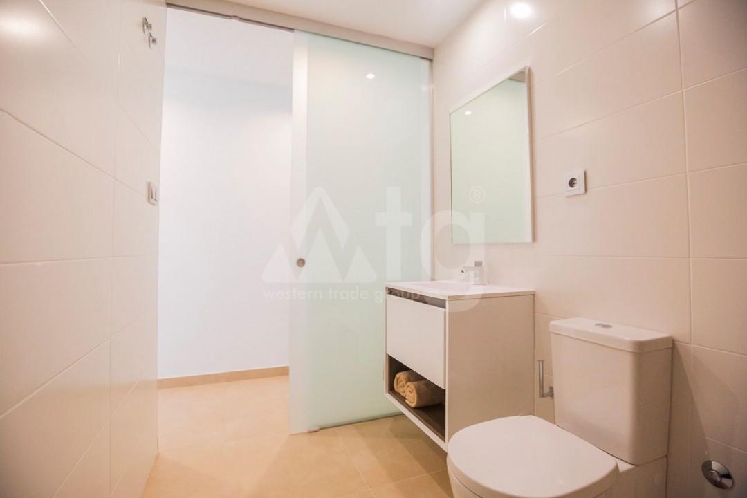 3 bedroom Bungalow in Vistabella - VG116436 - 24