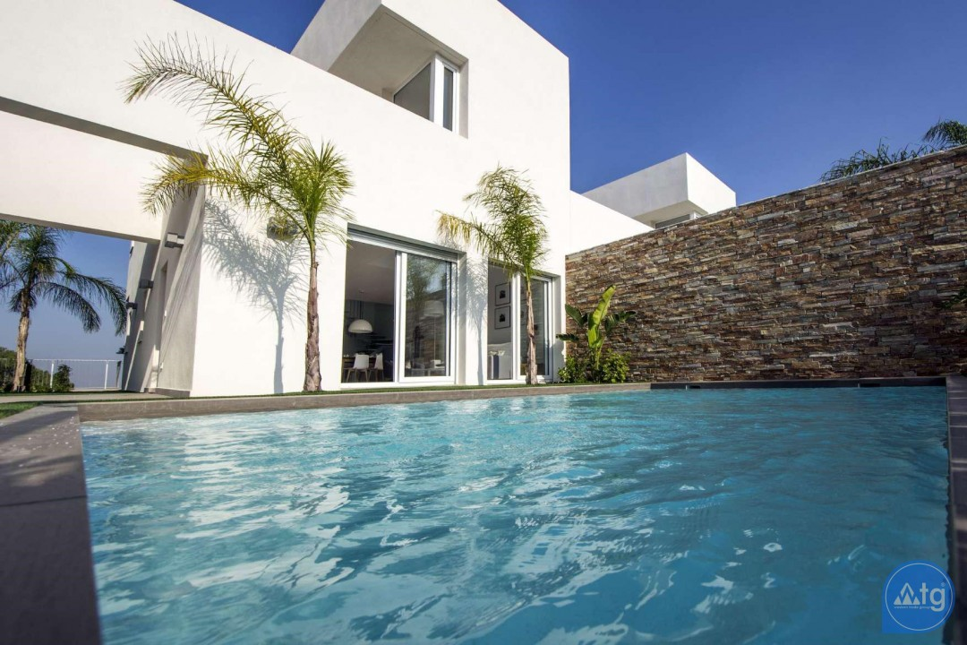 3 bedroom Duplex in Ciudad Quesada  - ER114258 - 1