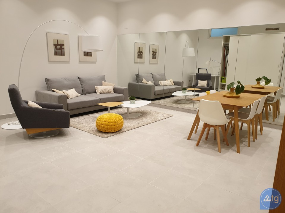 3 bedroom Duplex in Ciudad Quesada  - ER114258 - 12