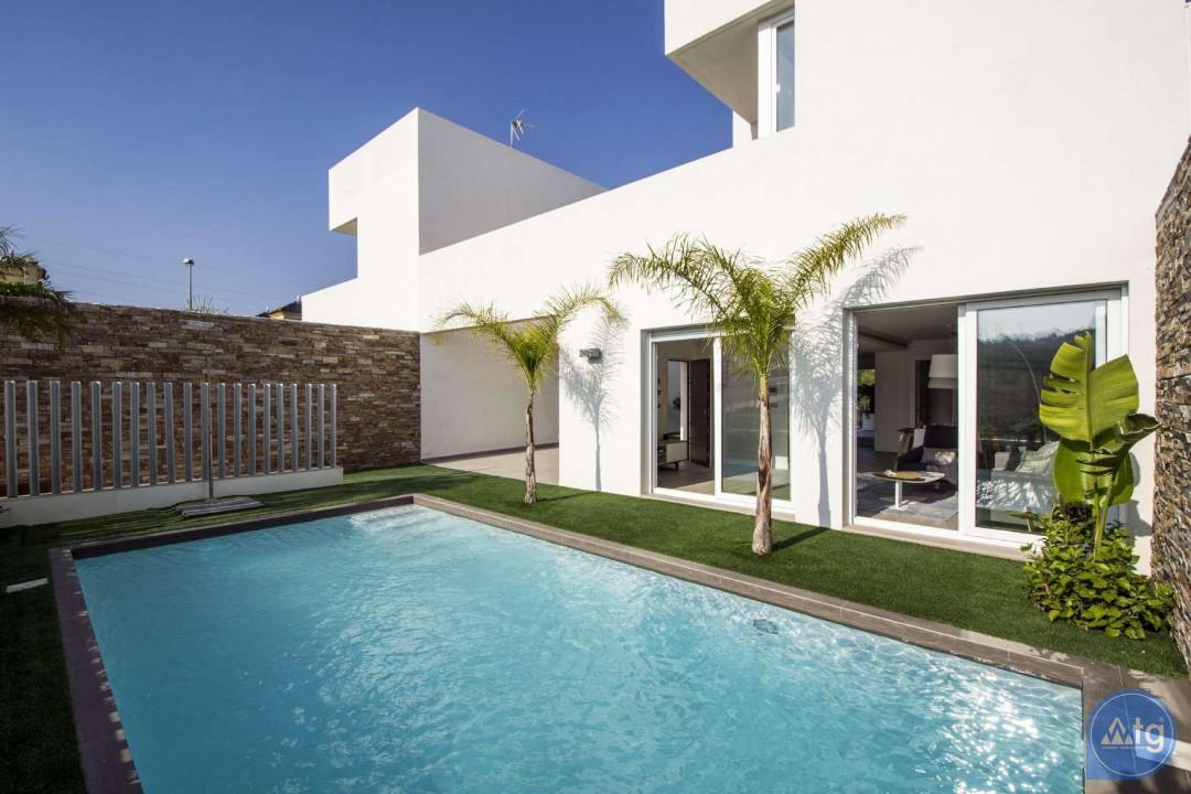3 bedroom Duplex in Ciudad Quesada  - ER114258 - 2