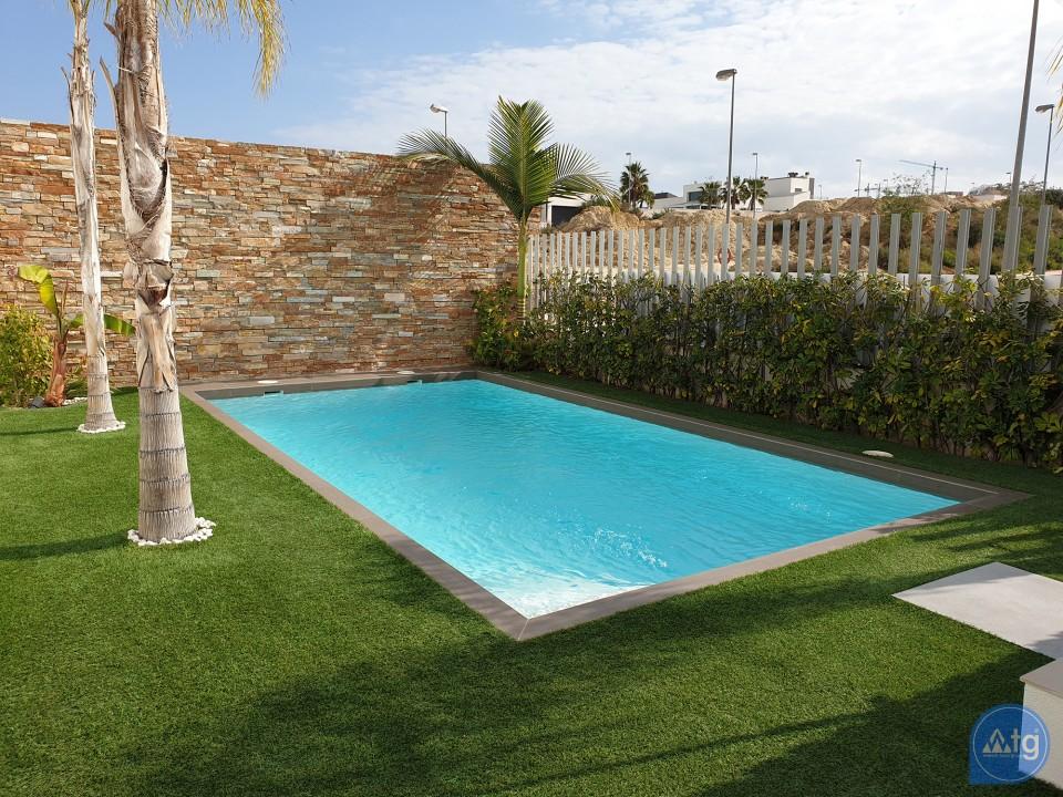 3 bedroom Duplex in Ciudad Quesada  - ER114258 - 3