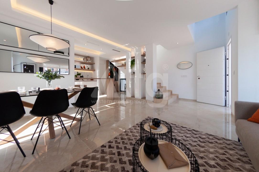3 bedroom Duplex in Ciudad Quesada  - ER119750 - 14