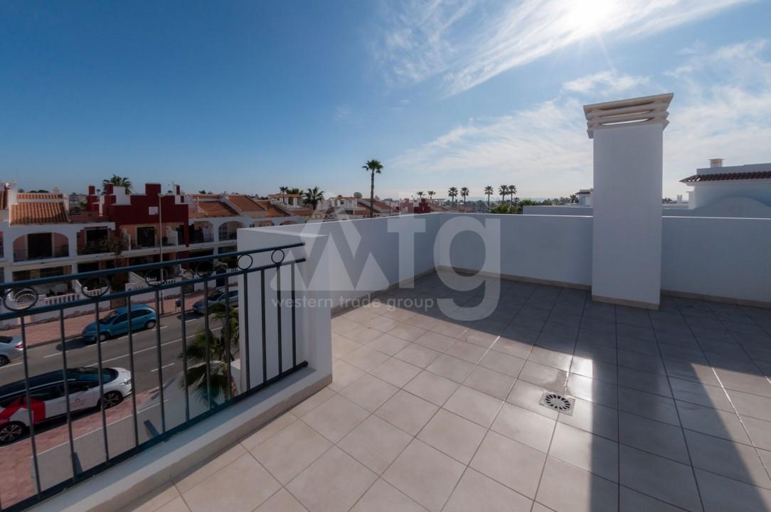 3 bedroom Duplex in Ciudad Quesada  - ER119750 - 22