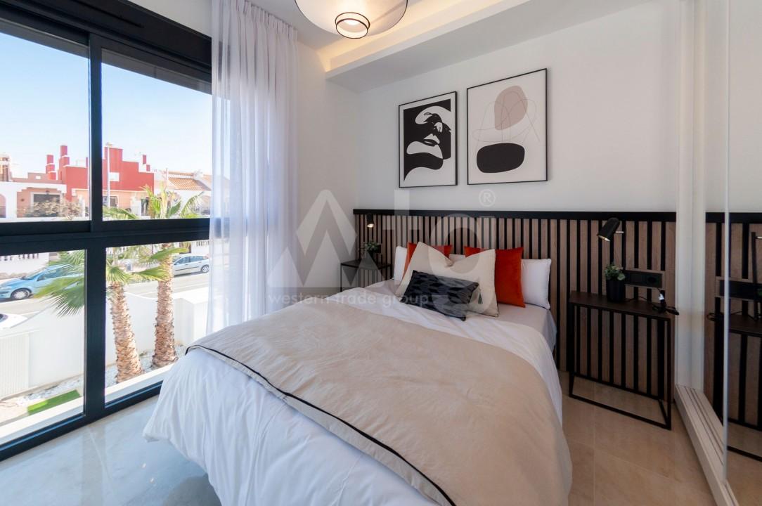 3 bedroom Duplex in Ciudad Quesada  - ER119750 - 3