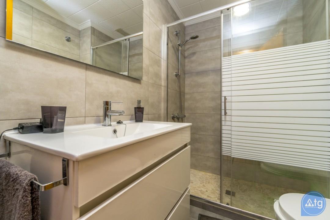 3 bedroom Duplex in Ciudad Quesada - ER7099 - 13