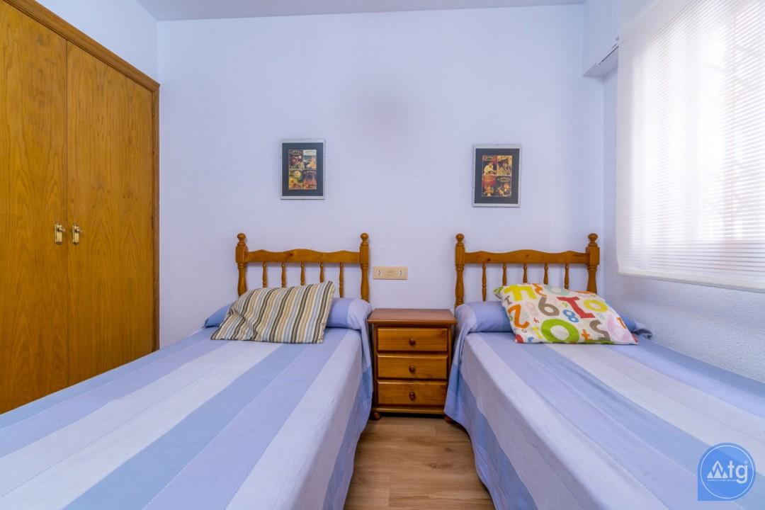 3 bedroom Duplex in Ciudad Quesada - ER7099 - 14