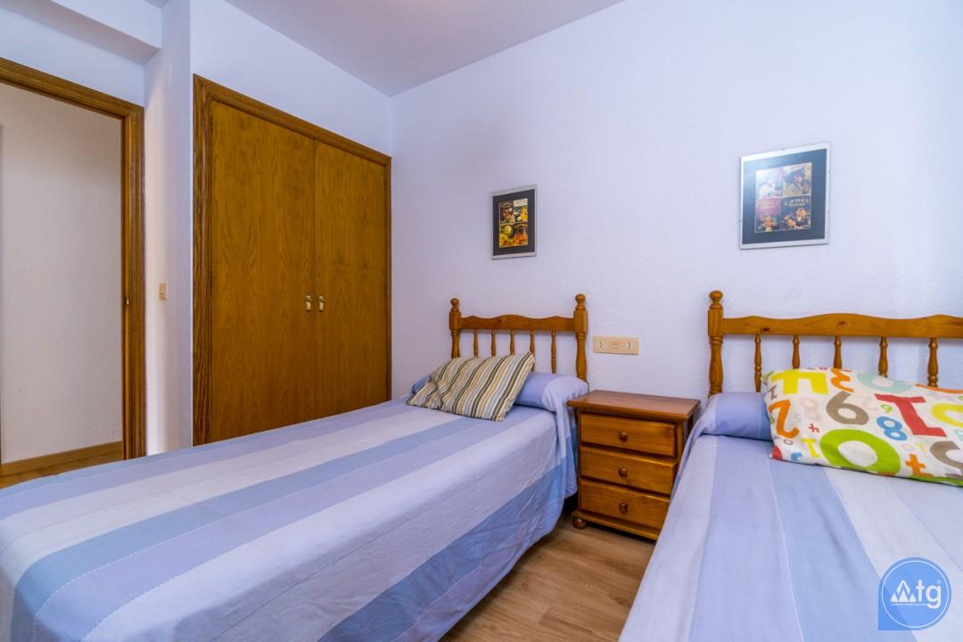 3 bedroom Duplex in Ciudad Quesada - ER7099 - 15