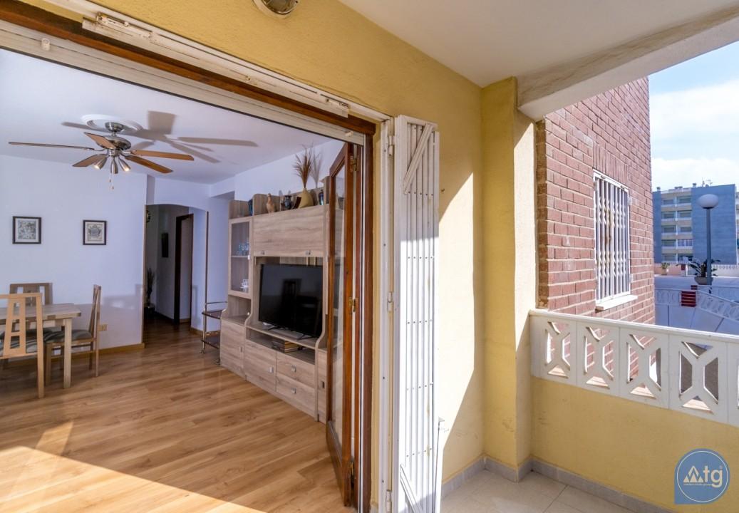 3 bedroom Duplex in Ciudad Quesada - ER7099 - 16