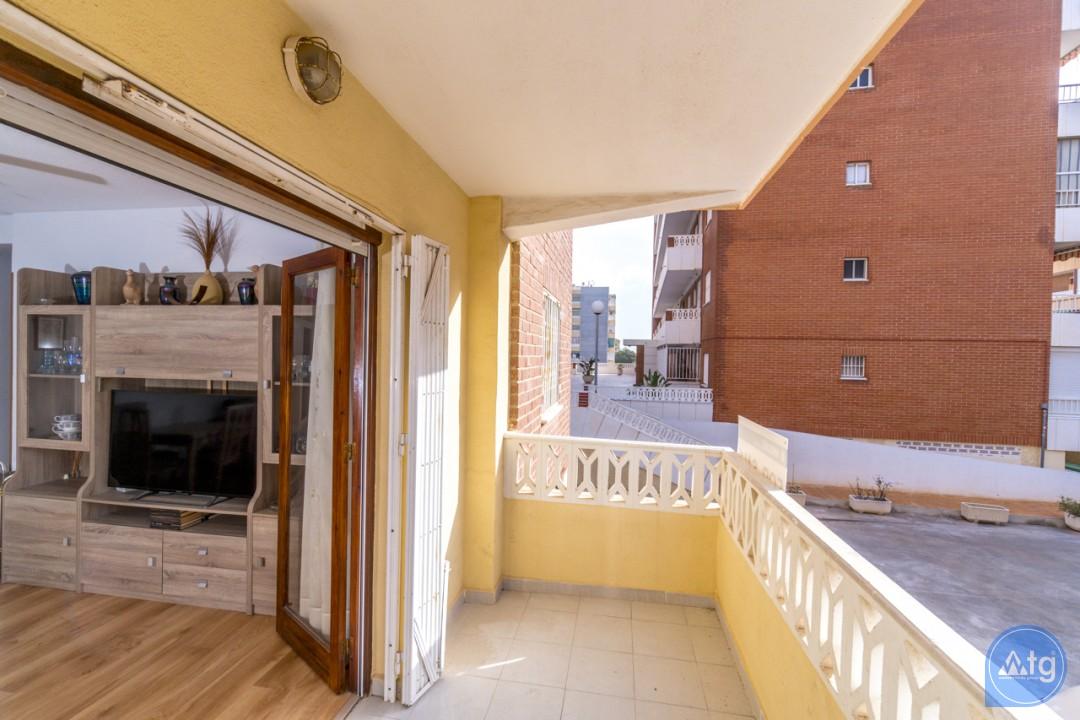3 bedroom Duplex in Ciudad Quesada - ER7099 - 17