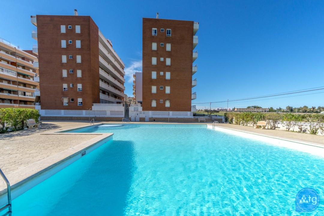3 bedroom Duplex in Ciudad Quesada - ER7099 - 18