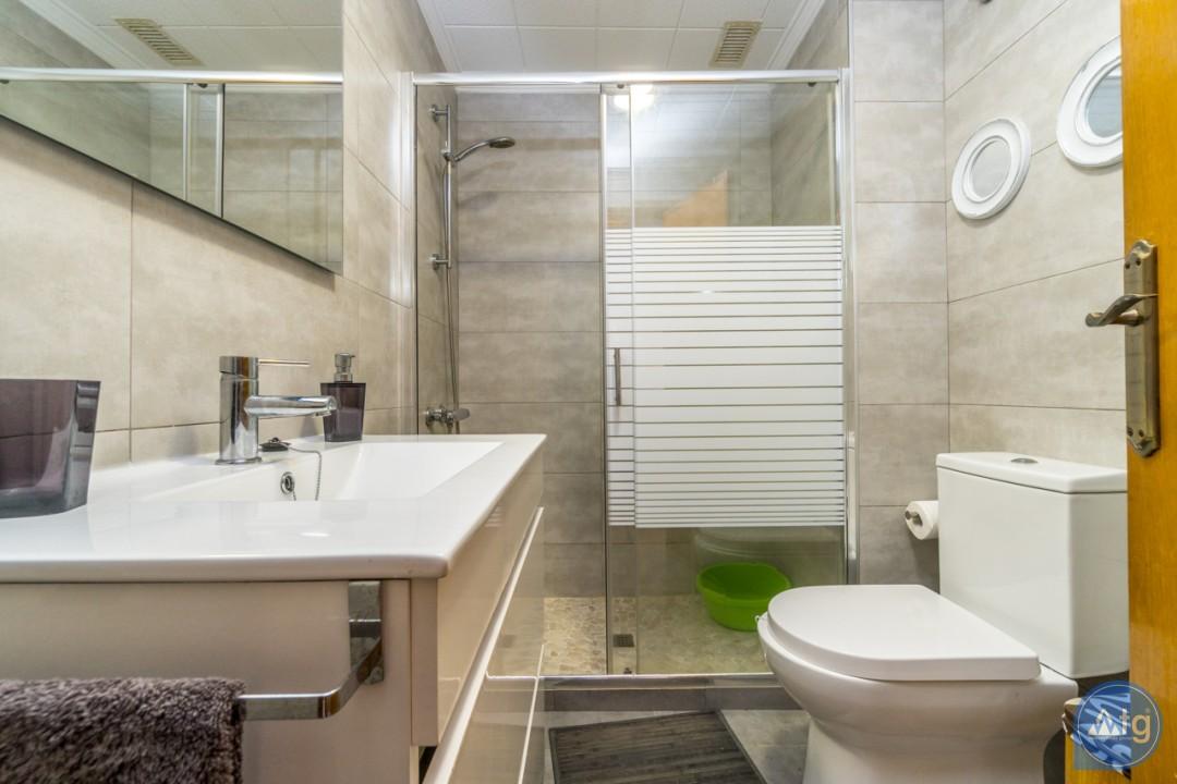 3 bedroom Duplex in Ciudad Quesada - ER7099 - 23