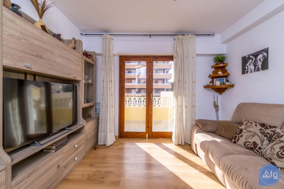 3 bedroom Duplex in Ciudad Quesada - ER7099 - 3