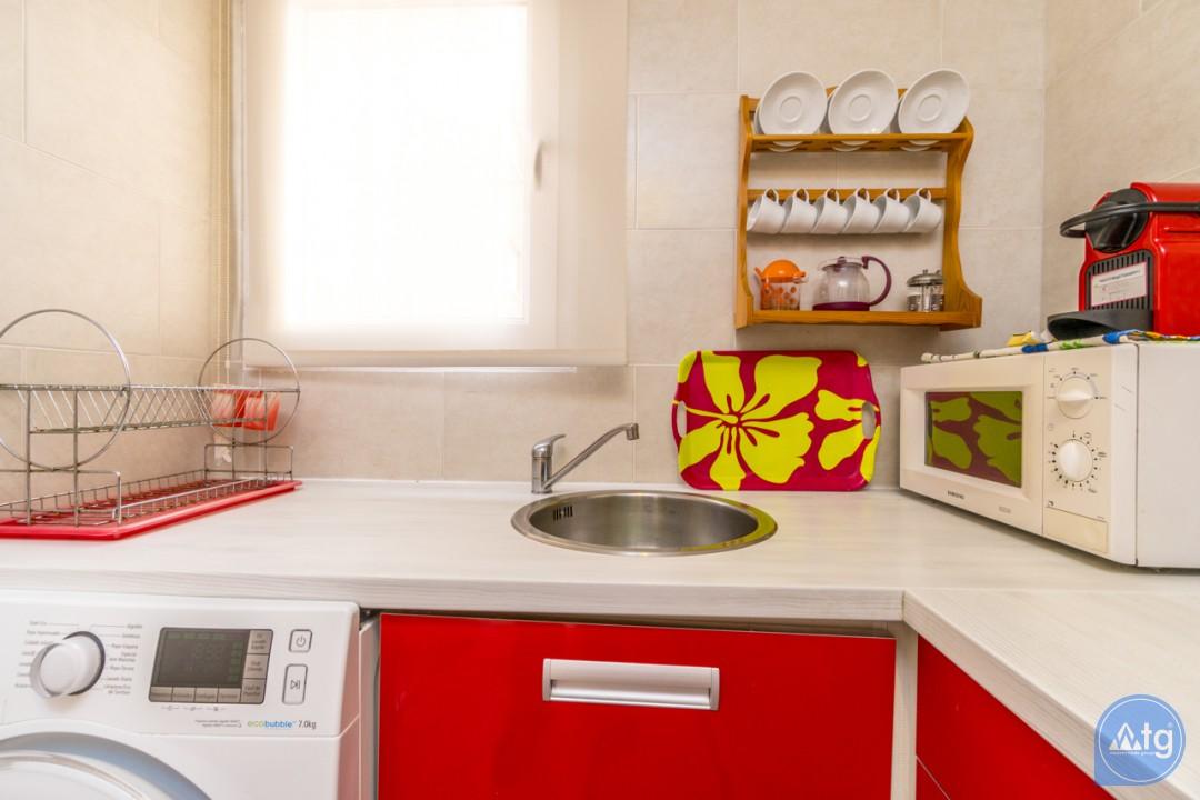3 bedroom Duplex in Ciudad Quesada - ER7099 - 8