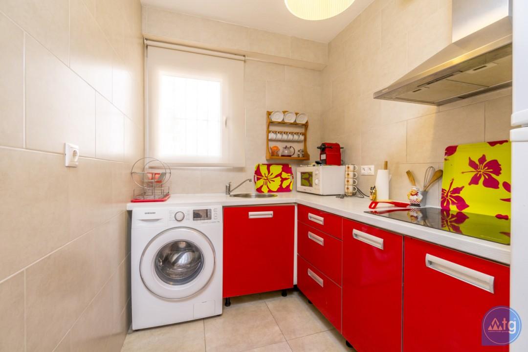 3 bedroom Duplex in Ciudad Quesada - ER7099 - 9