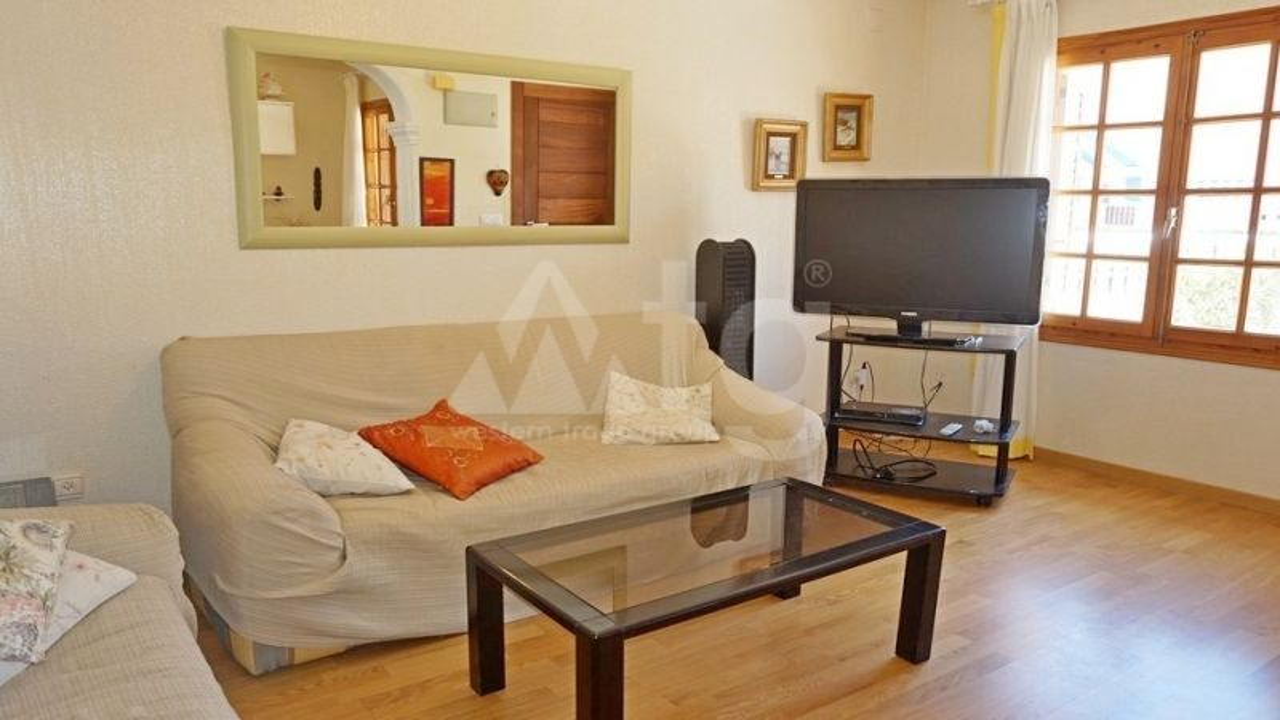 3 bedroom Duplex in La Mata  - NH110144 - 10