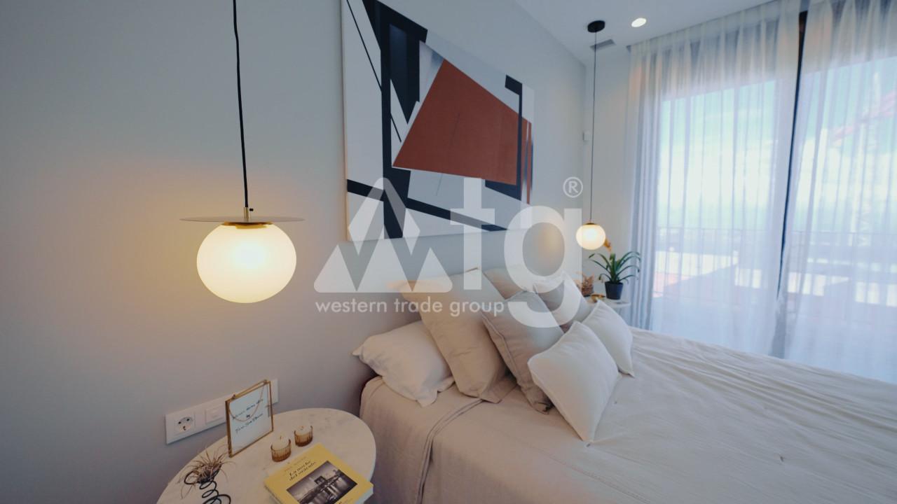 3 bedroom Duplex in La Mata  - NH110144 - 12