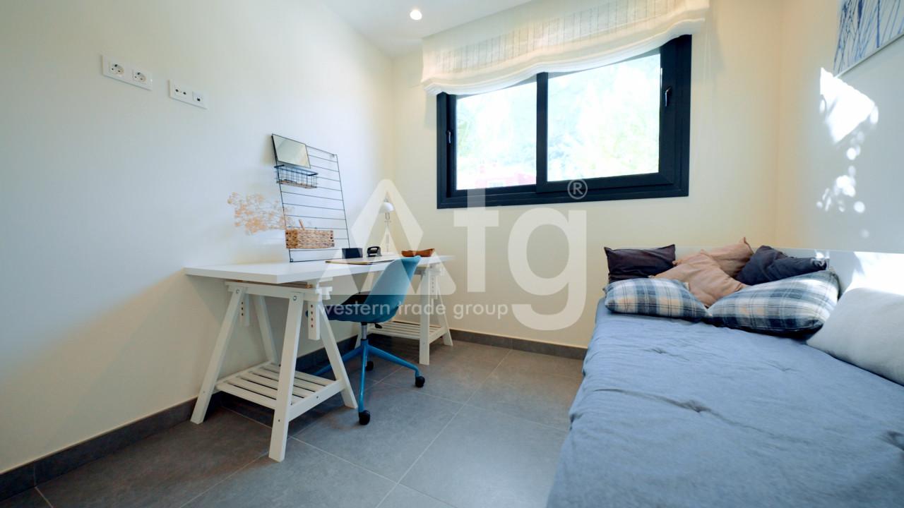 3 bedroom Duplex in La Mata  - NH110144 - 17