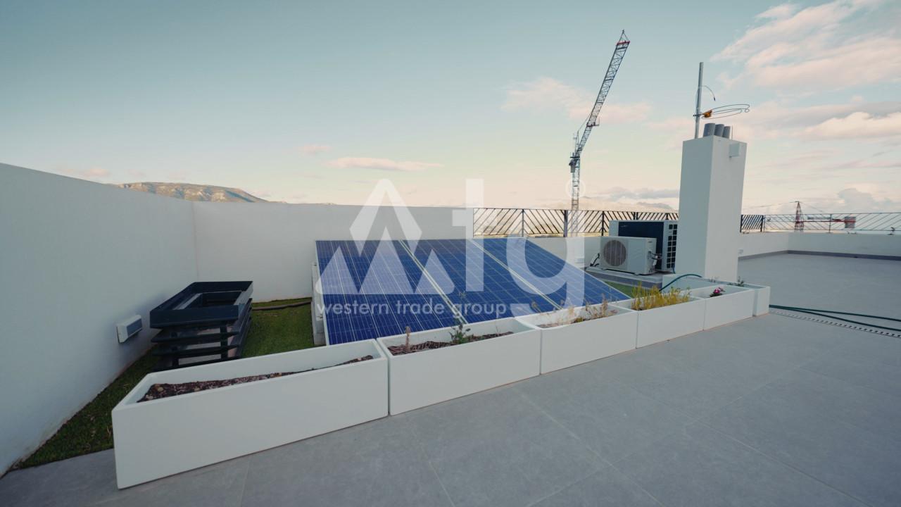 3 bedroom Duplex in La Mata  - NH110144 - 21