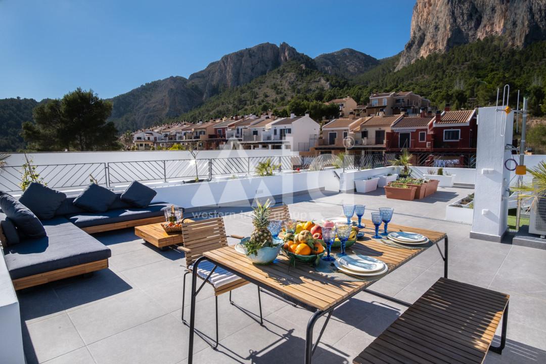 3 bedroom Duplex in La Mata  - NH110144 - 25