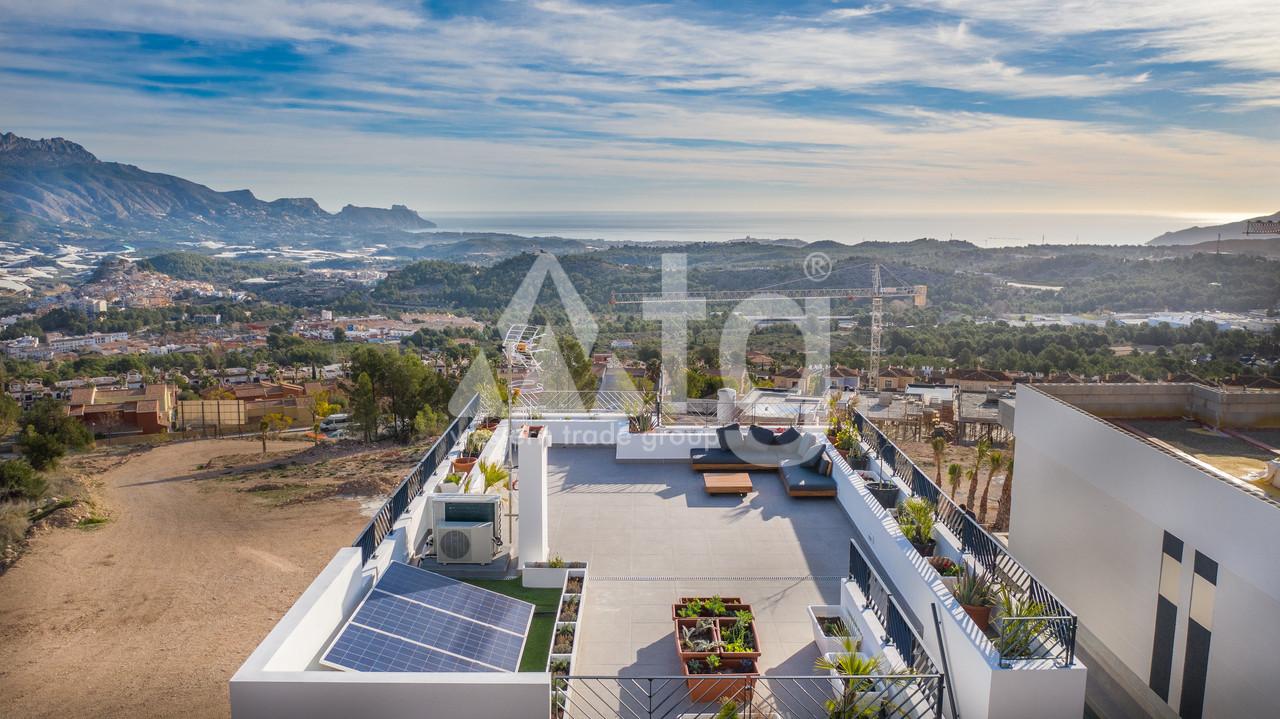 3 bedroom Duplex in La Mata  - NH110144 - 28