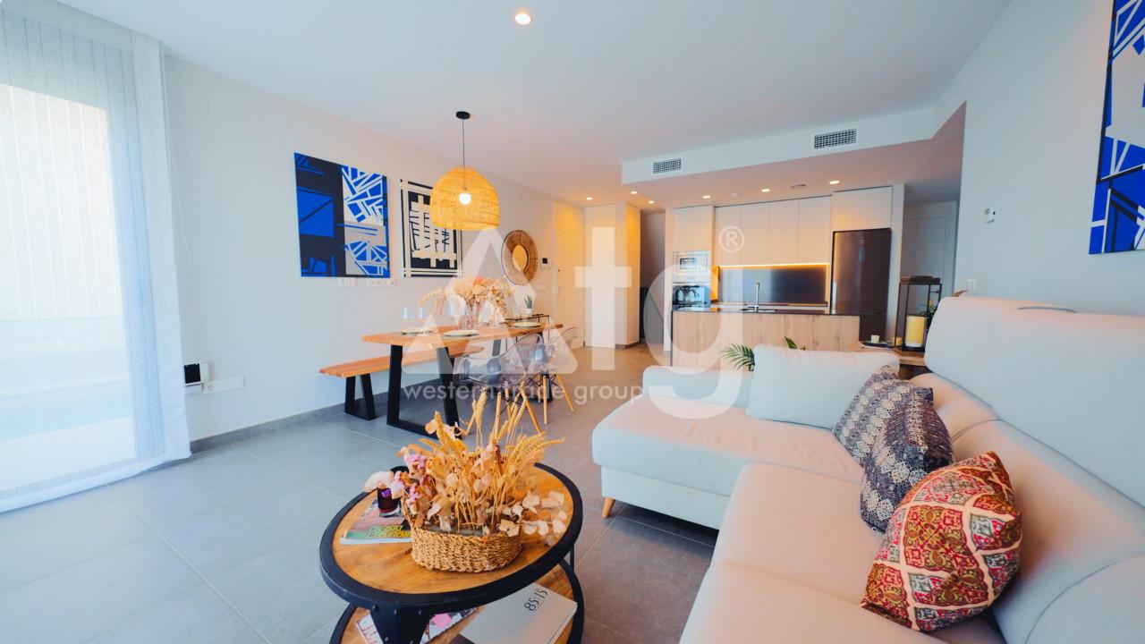 3 bedroom Duplex in La Mata  - NH110144 - 4