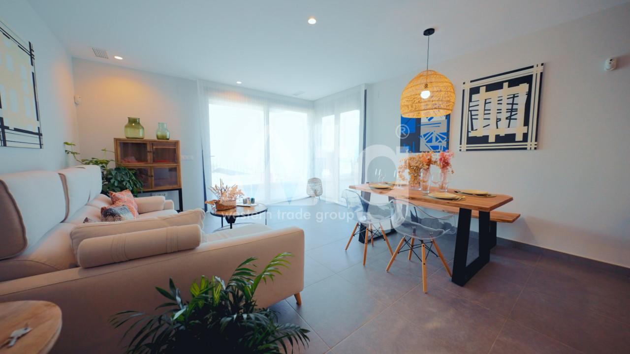 3 bedroom Duplex in La Mata  - NH110144 - 5