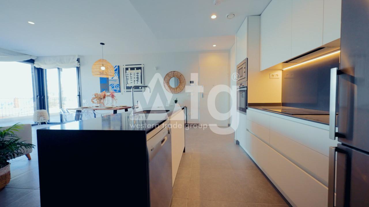 3 bedroom Duplex in La Mata  - NH110144 - 7