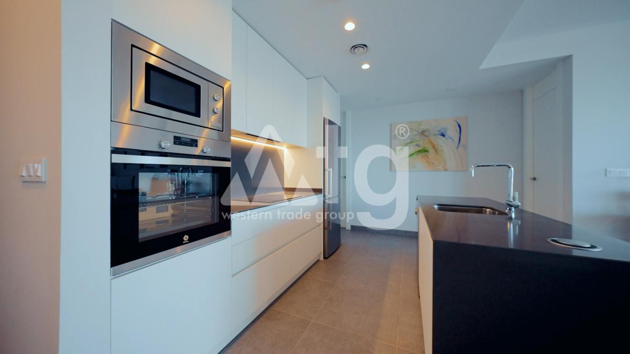 3 bedroom Duplex in La Mata  - NH110144 - 8