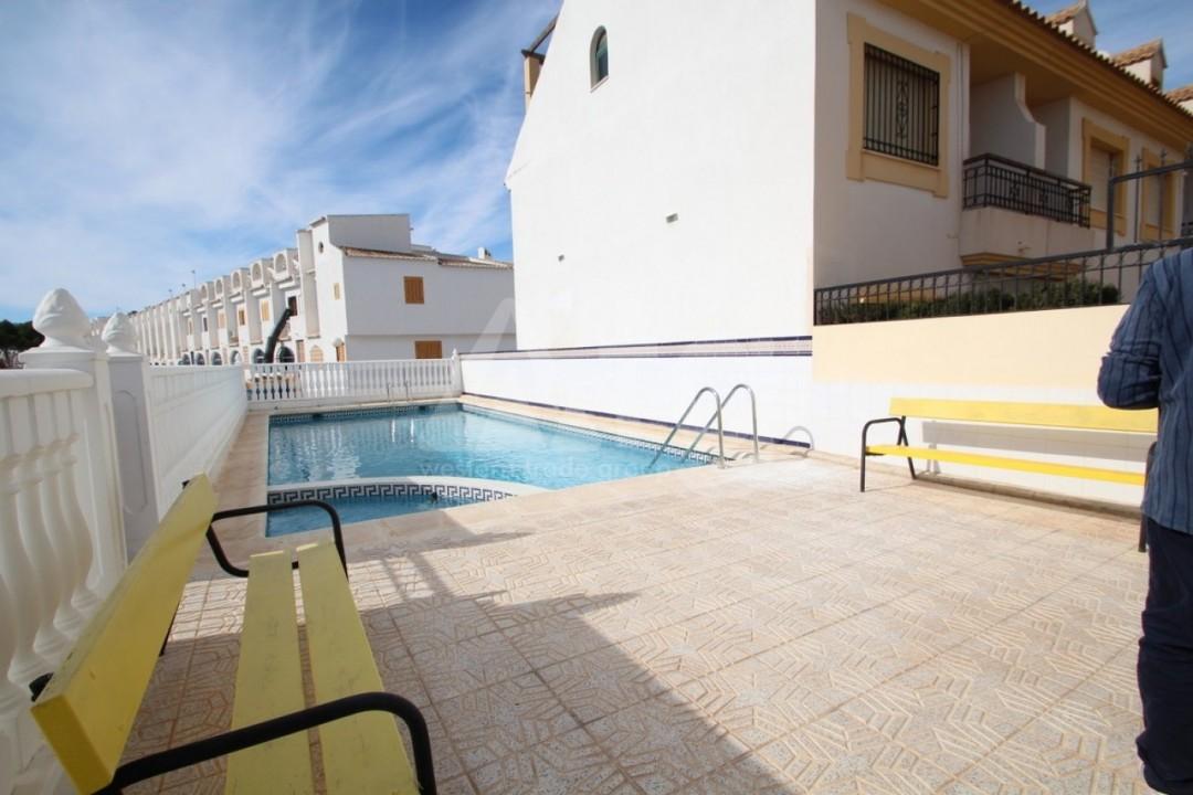 3 bedroom Duplex in La Zenia  - CRR76031012344 - 2