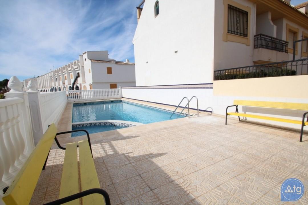 3 bedroom Duplex in La Zenia  - CRR76031012344 - 3