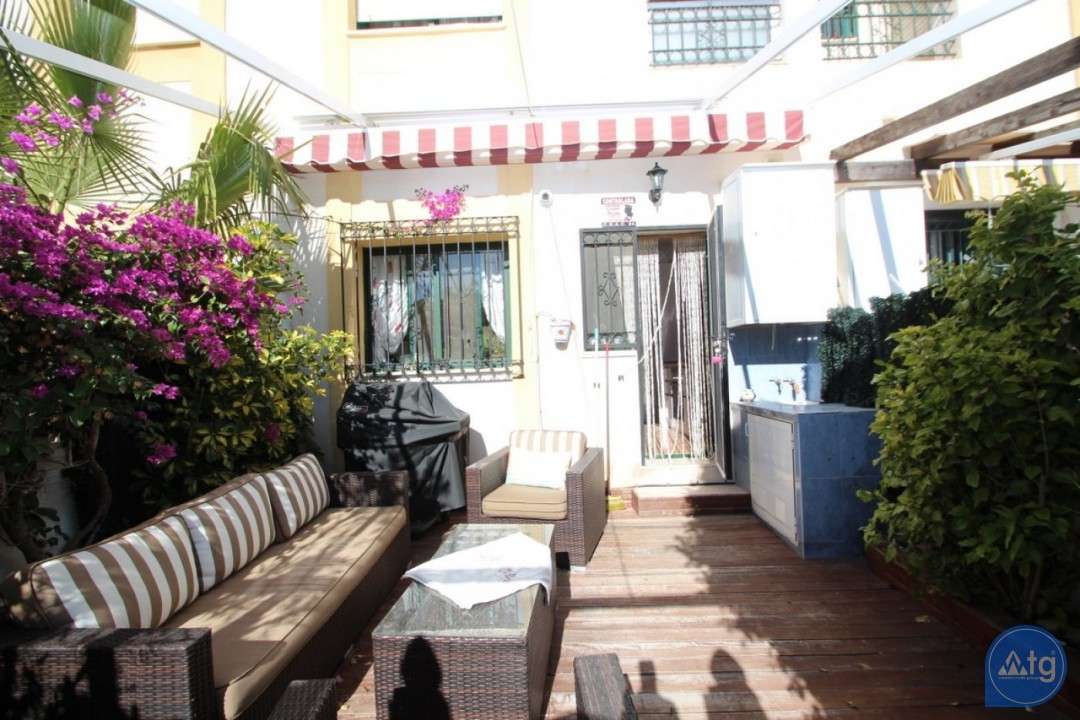 3 bedroom Duplex in La Zenia  - CRR76031012344 - 4