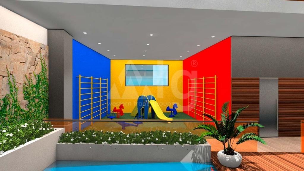 3 bedroom Duplex in Orxeta - APS7774 - 10
