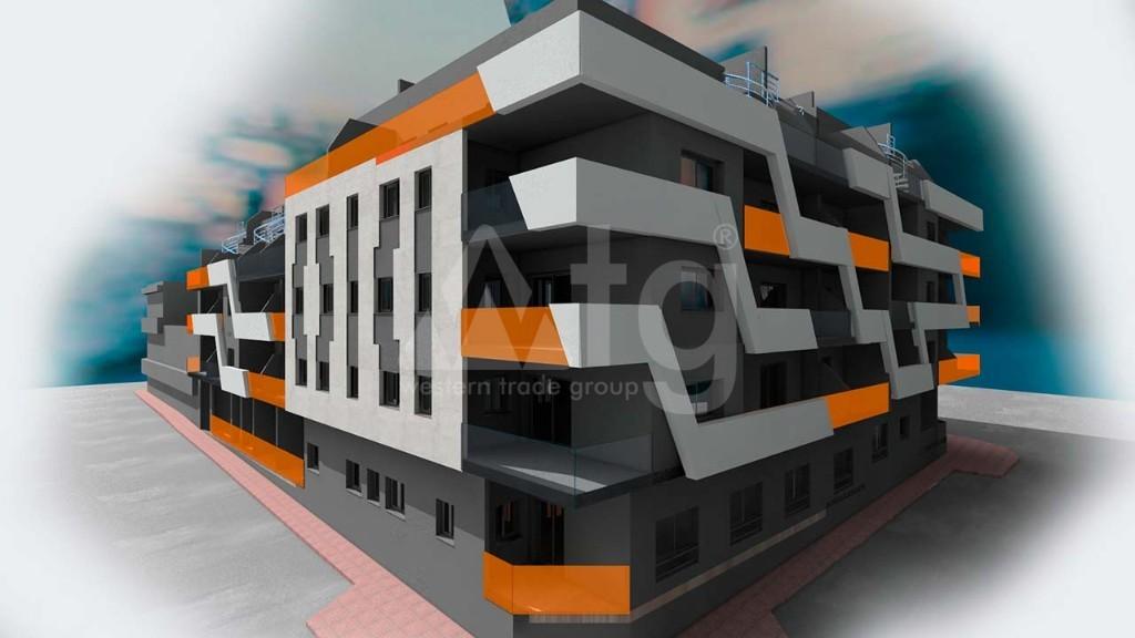 3 bedroom Duplex in Orxeta - APS7774 - 2