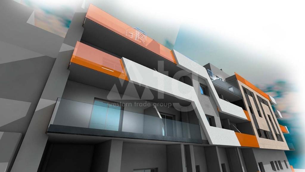 3 bedroom Duplex in Orxeta - APS7774 - 3