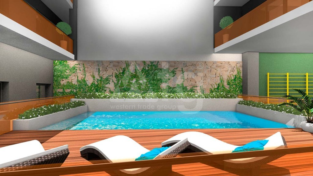 3 bedroom Duplex in Orxeta - APS7774 - 7