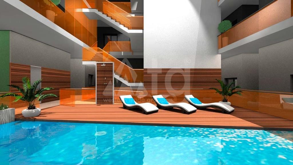 3 bedroom Duplex in Orxeta - APS7774 - 8