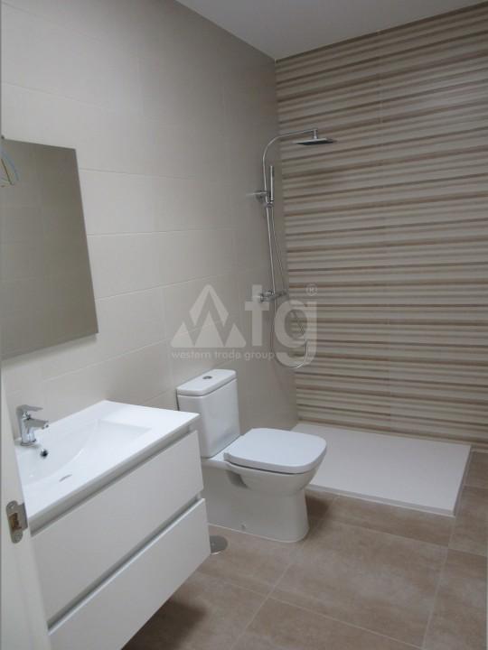 3 bedroom Duplex in Pilar de la Horadada  - CJSL1116806 - 10