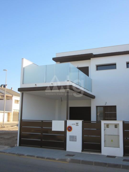 3 bedroom Duplex in Pilar de la Horadada  - CJSL1116806 - 2
