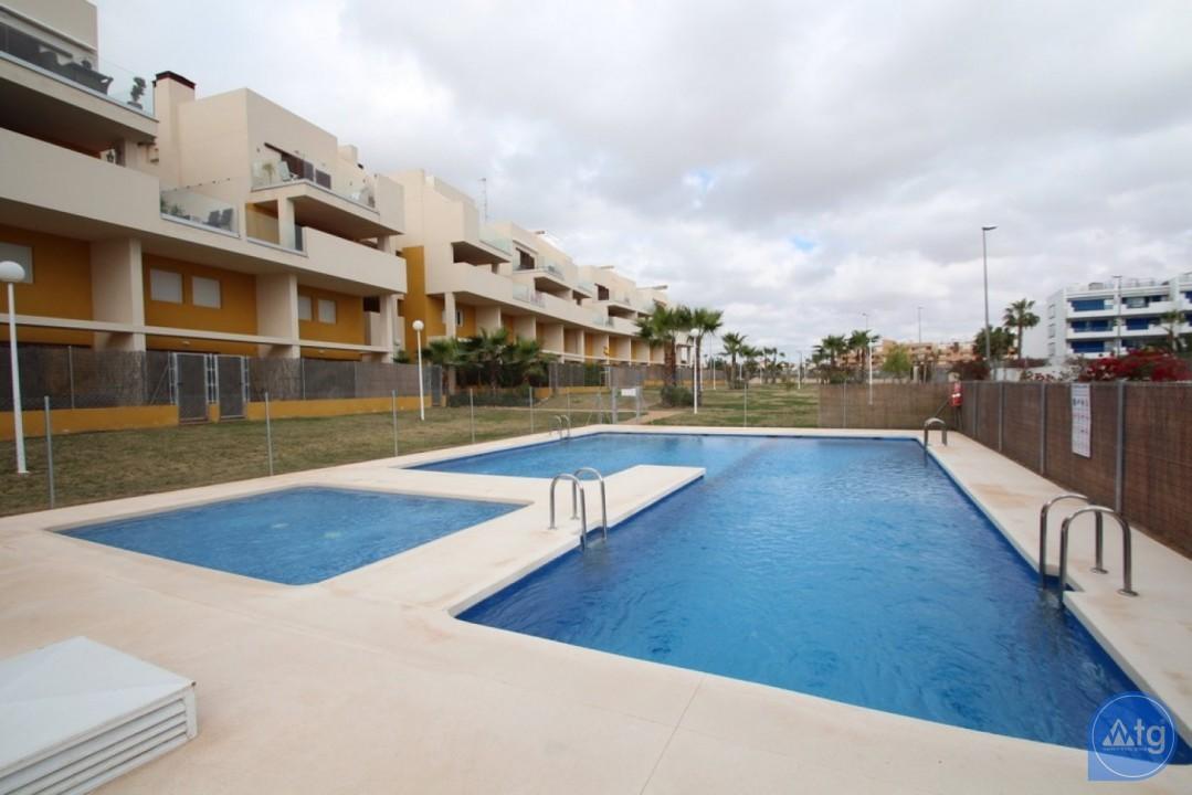 3 bedroom Duplex in Playa Flamenca  - CRR78113482344 - 2
