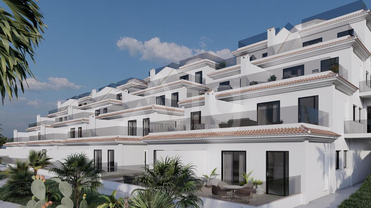 3 bedroom Duplex in Torrevieja  - NH110079 - 1