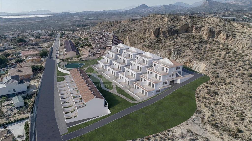 3 bedroom Duplex in Torrevieja  - NH110079 - 10