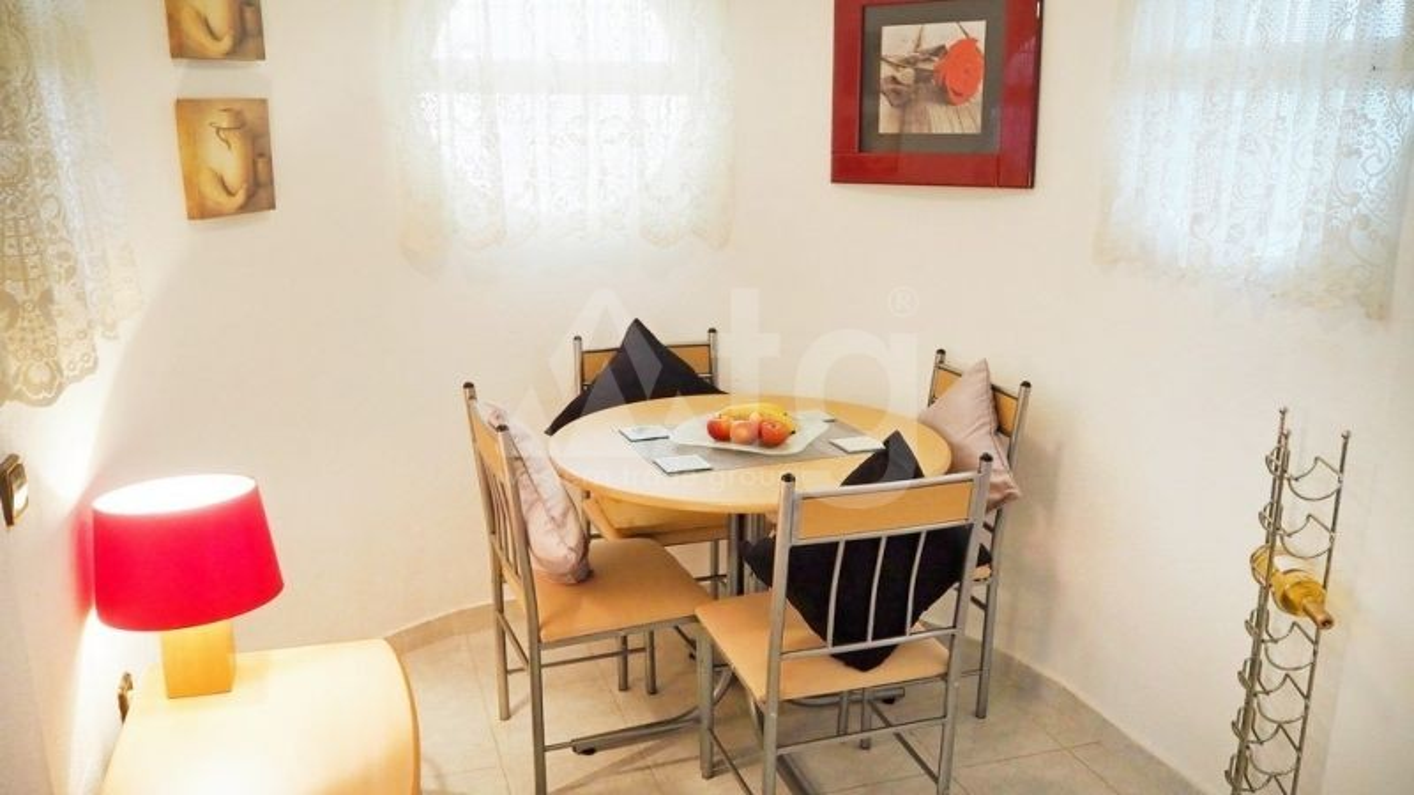 3 bedroom Duplex in Torrevieja  - NH110079 - 2