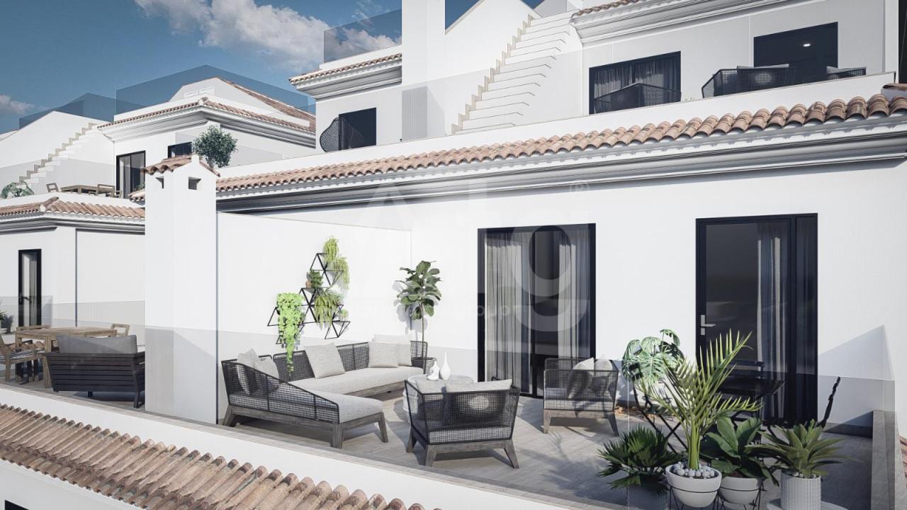 3 bedroom Duplex in Torrevieja  - NH110079 - 3