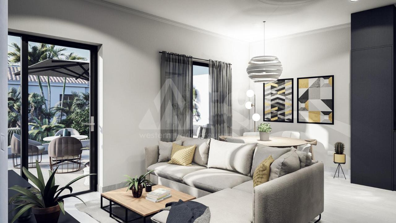 3 bedroom Duplex in Torrevieja  - NH110079 - 4